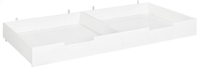 Image pour 2 tiroirs de rangement pour lit Jade à partir de DreamLand