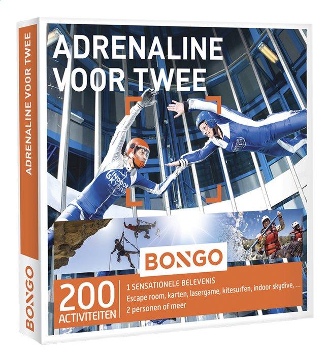 Afbeelding van Bongo Adrenaline voor Twee from DreamLand