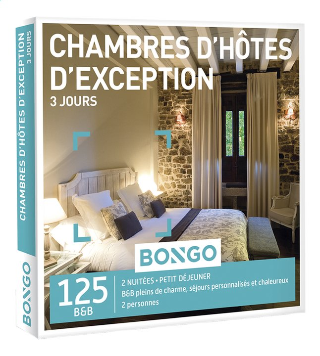 Afbeelding van Bongo Chambres d'Hôtes d'Exception FR from DreamLand