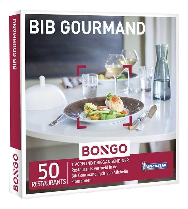 Afbeelding van Bongo Bib gourmand from DreamLand