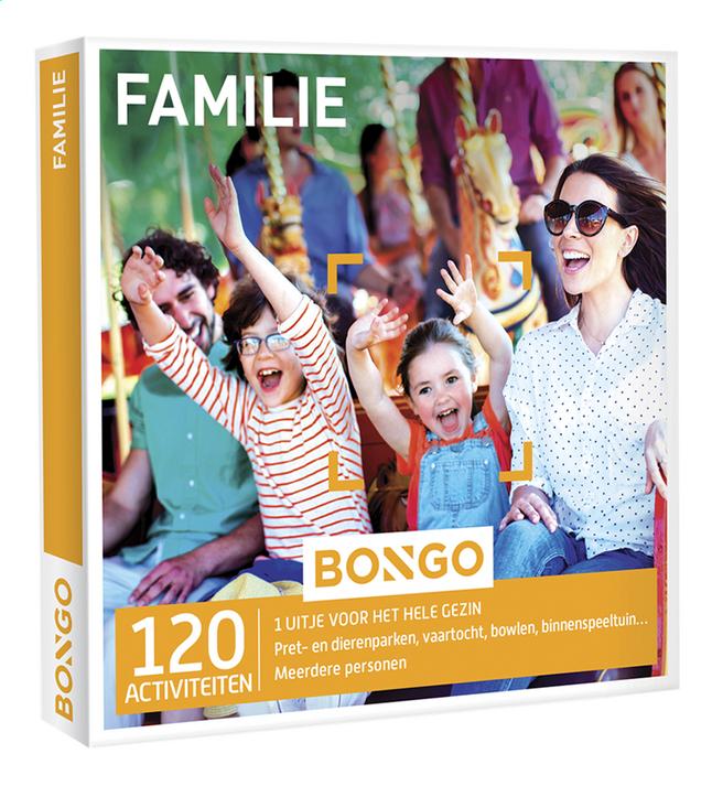 Afbeelding van Bongo Familie from DreamLand