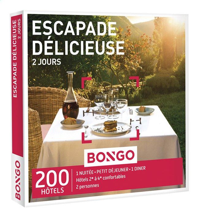 Afbeelding van Bongo Escapade Délicieuse 2 jours FR from DreamLand