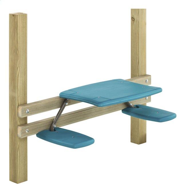 Image pour KBT table et sièges Pic Nic à partir de DreamLand