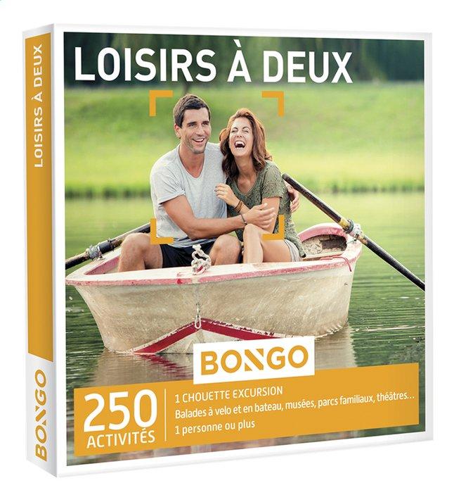 Afbeelding van Bongo Loisirs à Deux FR from DreamLand