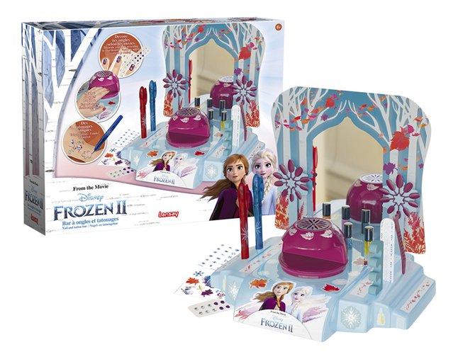 Lansay Disney Frozen 2 Nagel- en tattoostudio