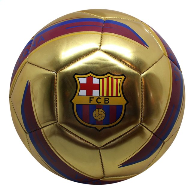 FC Barcelone Taille 5 Ballon de football