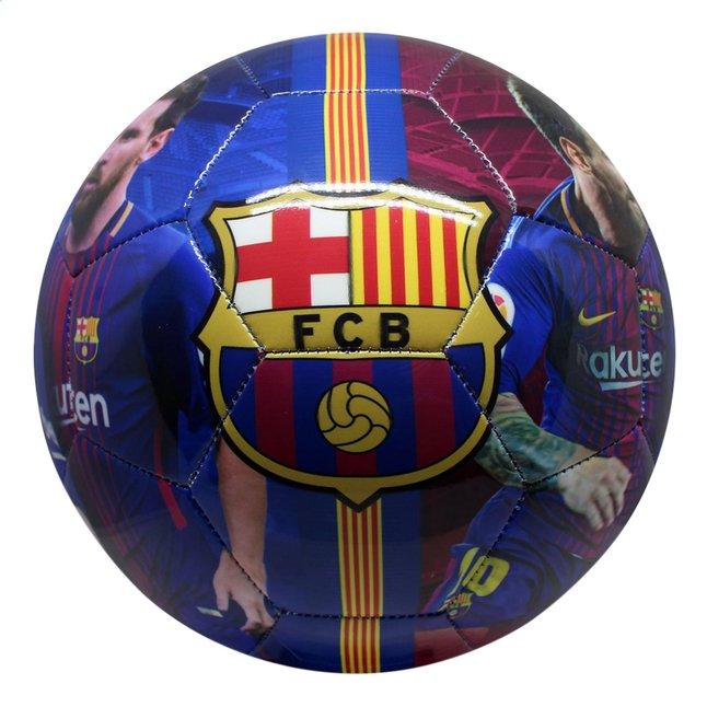 Afbeelding van Voetbal FC Barcelona Messi maat 5 from DreamLand