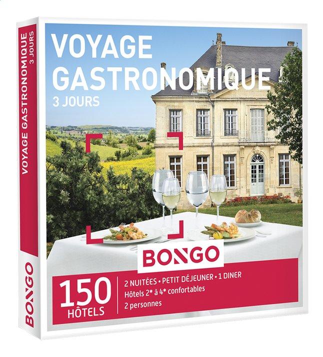Afbeelding van Bongo Voyage gastronomique 3 jours FR from DreamLand
