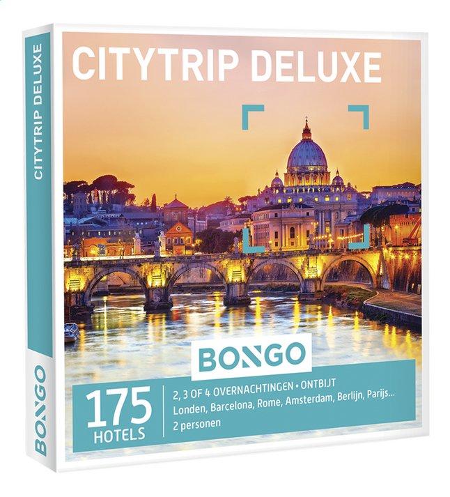 Afbeelding van Bongo Citytrip Deluxe from DreamLand