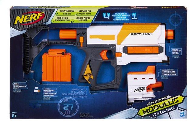 Image pour Nerf N-Strike Modulus pistolet Recon MK II à partir de DreamLand