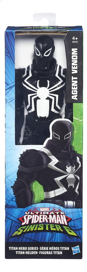 Afbeelding van Hasbro Figuur Ultimate Spider-Man vs The Sinister 6 Agent Venom from DreamLand