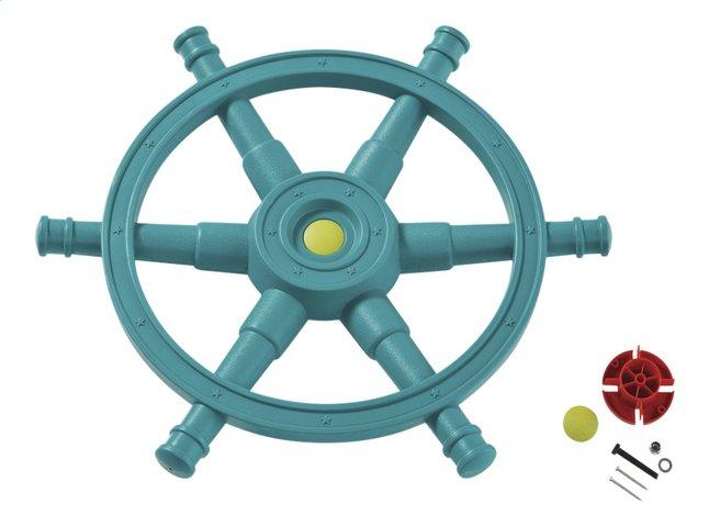 Afbeelding van Piratenset STAR verrekijker + stuur from DreamLand