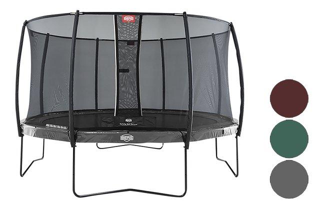 Image pour Berg ensemble trampoline Elite Ø 3,80 m à partir de DreamLand