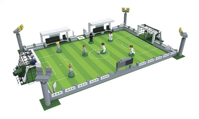 Nanostars Real Madrid Voetbalveld | DreamLand