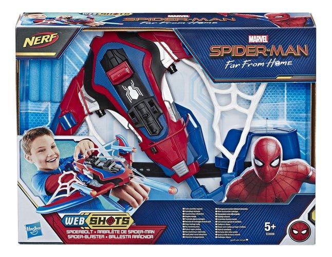 Afbeelding van Nerf Spider-Man Far From Home Webshots Spiderbolt from DreamLand