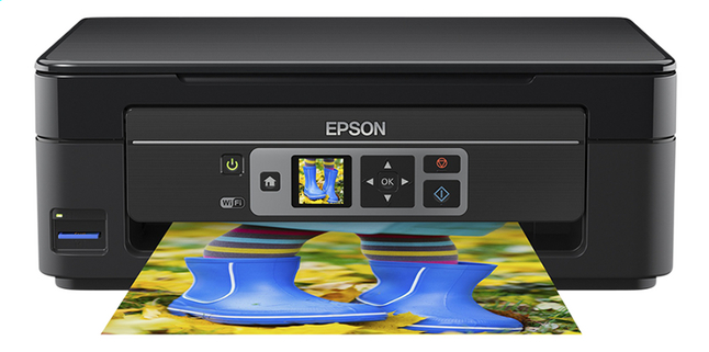 Afbeelding van Epson Printer All-in-one Expression Home XP-352 from DreamLand
