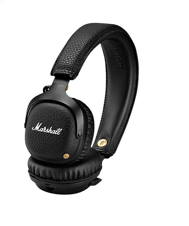 Afbeelding van Marshall Bluetooth hoofdtelefoon Mid zwart from DreamLand