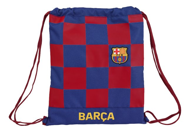 Image pour Sac de gymnastique FC Barcelona à partir de DreamLand
