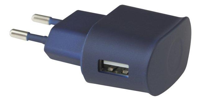 Afbeelding van Nintendo 3DS USB-adapter blauw from DreamLand