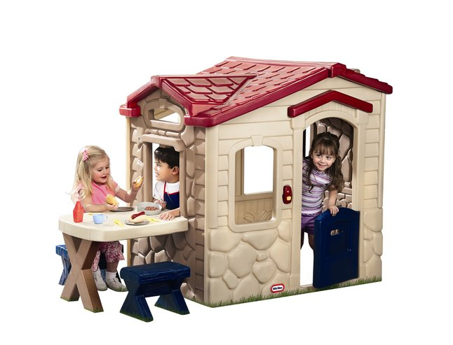 Image pour Little Tikes maison Picnic On The Patio à partir de DreamLand