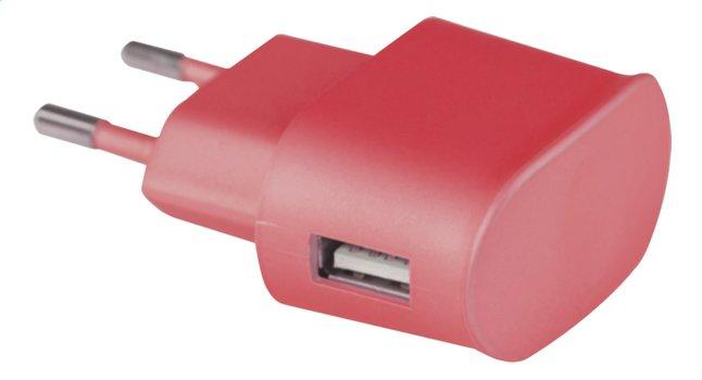 Image pour Nintendo 3DS adaptateur USB rouge à partir de DreamLand