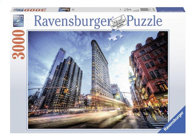 Afbeelding van Ravensburger puzzel Flatiron Building from DreamLand