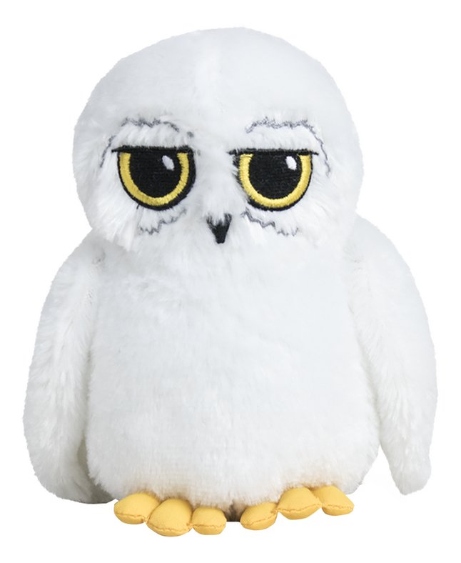 Pluche Harry Potter Hedwig 40 cm