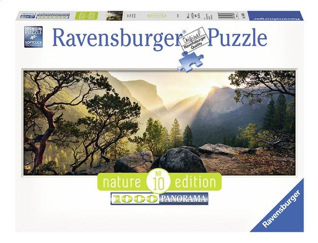 Afbeelding van Ravensburger panoramapuzzel Yosemite Park from DreamLand