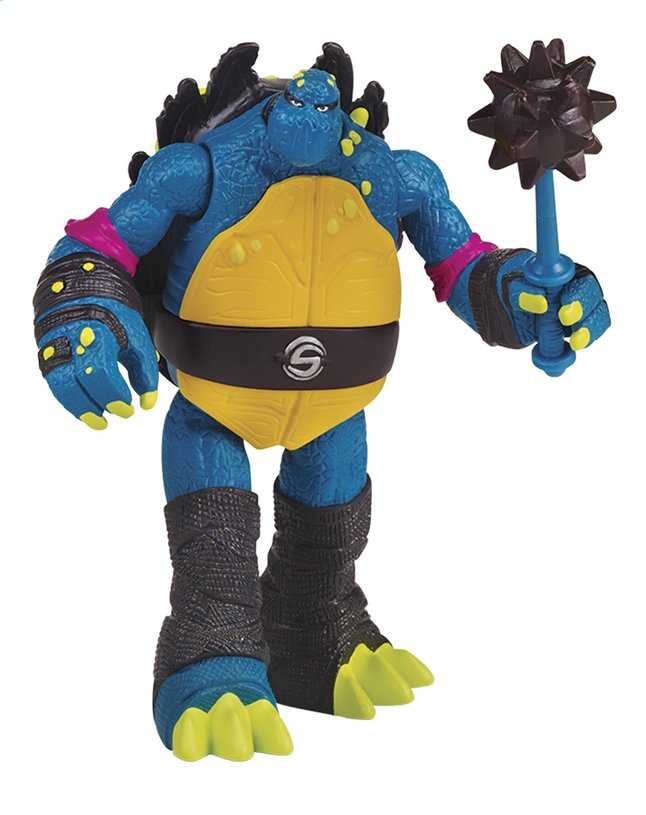 Image pour Figurine articulée Les Tortues Ninja Mutations Mix N'Match Slash à partir de DreamLand