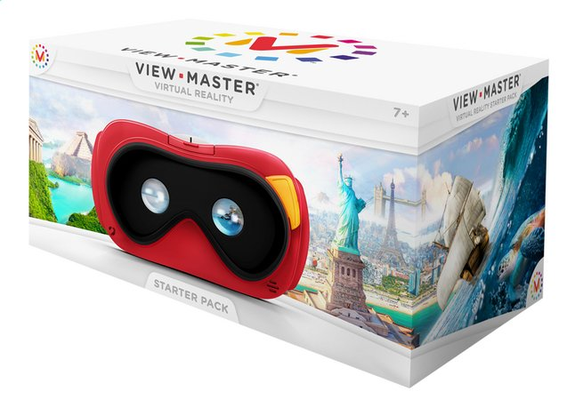 Afbeelding van View-Master Virtual Reality Starter Pack from DreamLand