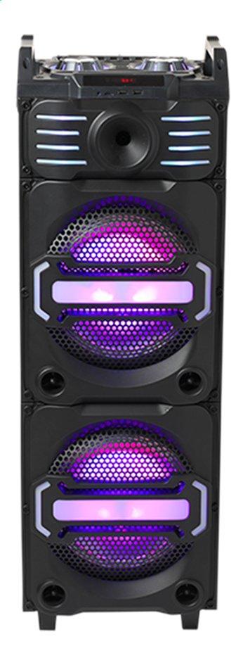 Image pour Denver tour multimédia Bluetooth DJS-3010 noir à partir de DreamLand