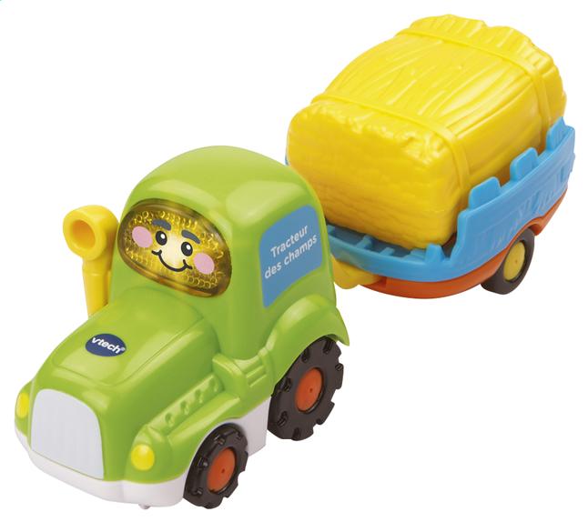 Image pour VTech Tut Tut Bolides Gaëtan tracteur des champs et sa remorque à partir de DreamLand