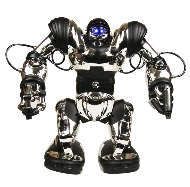 Image pour WowWee Robosapien X Chrome à partir de DreamLand