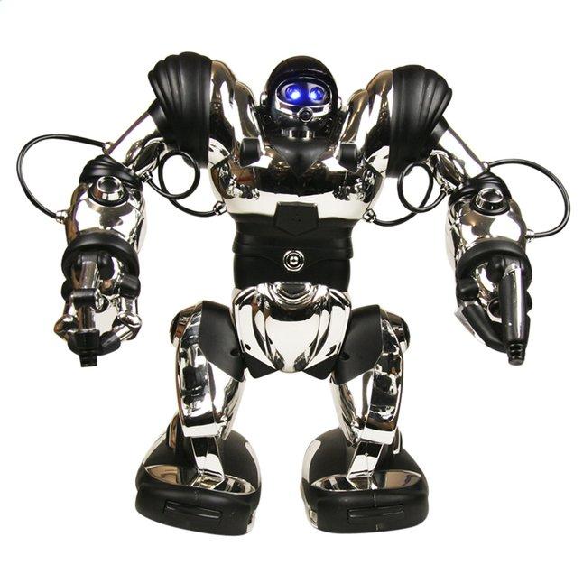 Afbeelding van WowWee Robot Robosapien X Chrome from DreamLand