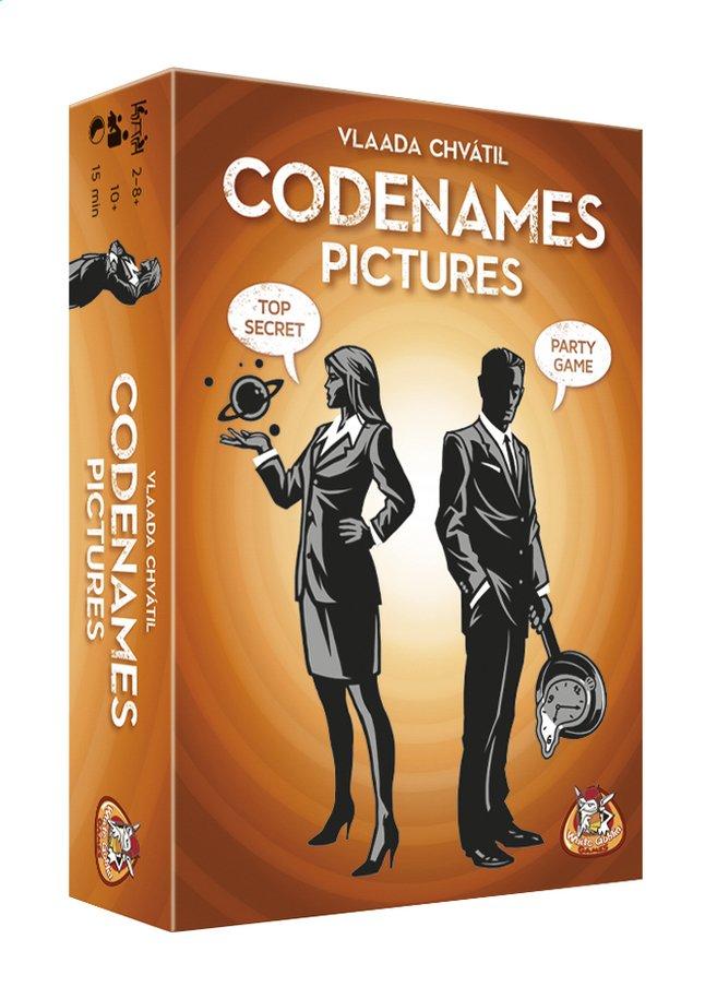 Afbeelding van Codenames Pictures from DreamLand
