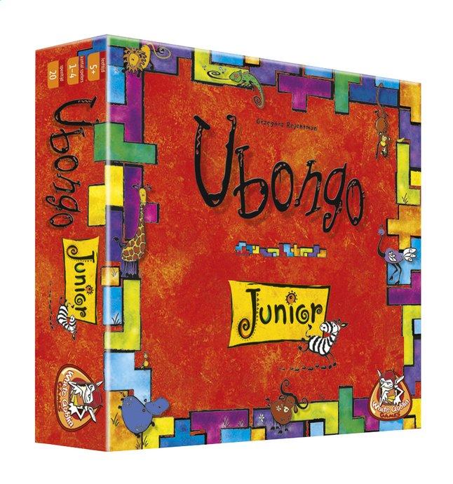 Afbeelding van Ubongo Junior from DreamLand