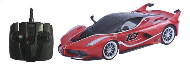 Image pour XQ voiture RC Ferrari FXXK à partir de DreamLand