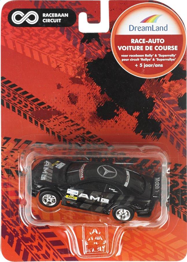 Afbeelding van DreamLand Road Racer Mercedes AMG zwart from DreamLand