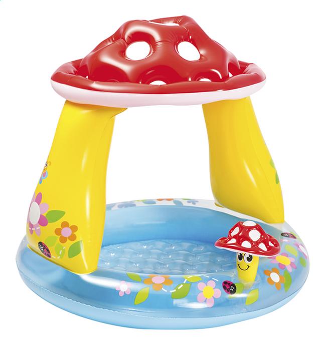 Afbeelding van Intex babyzwembad Paddenstoel from DreamLand