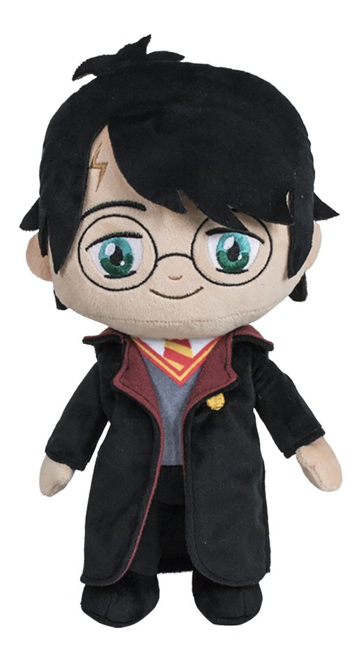 Peluche Harry Potter 40 cm