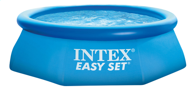 Image pour Intex piscine Easy Set diamètre 2,44 m à partir de DreamLand