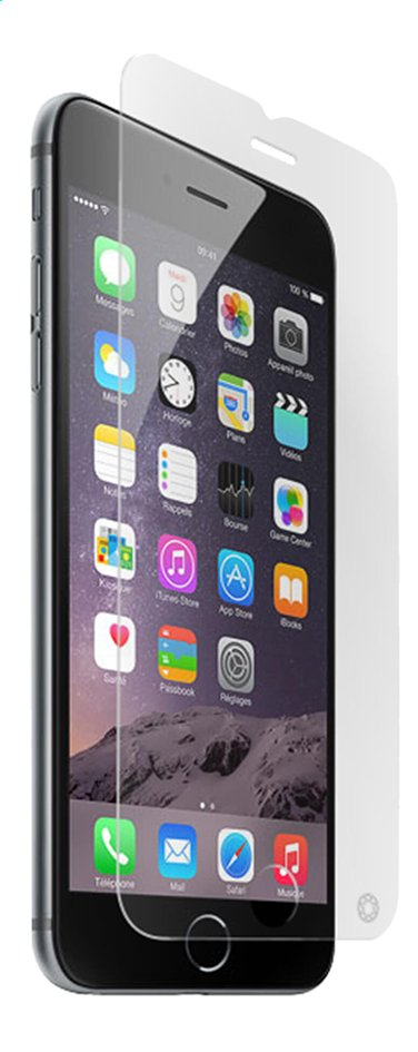 Afbeelding van bigben screen protector Force Glass iPhone 6/6s from DreamLand