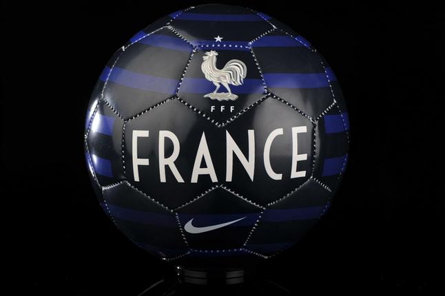 Afbeelding van Nike minibal Frankrijk skills maat 1 from DreamLand