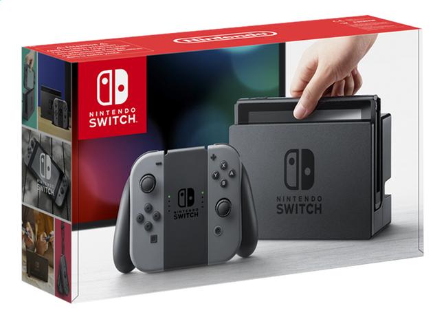 Image pour Nintendo console Switch à partir de DreamLand