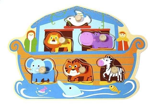 Image pour DreamLand Puzzle à boutons Arche de Noé à partir de DreamLand