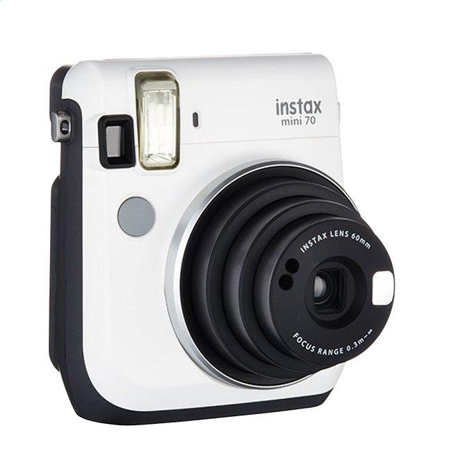Image pour Fujifilm appareil photo instax mini 70 blanc à partir de DreamLand