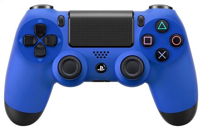 Afbeelding van PS4 Wireless DualShock 4 controller blauw from DreamLand