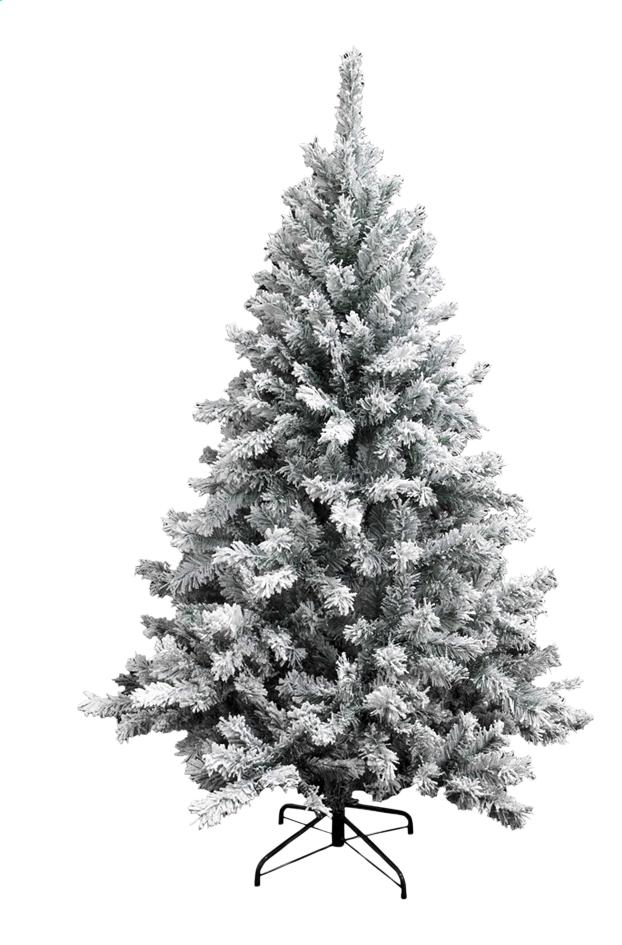 Afbeelding van Kerstboom besneeuwd 210 cm from DreamLand