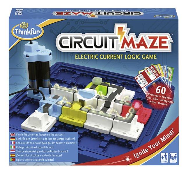 Afbeelding van Circuit Maze from DreamLand