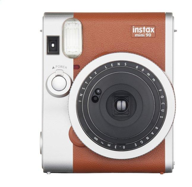 Image pour Fujifilm appareil photo instax mini 90 brun à partir de DreamLand